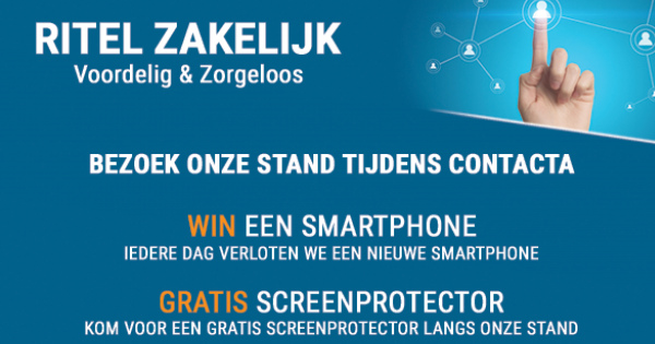 GRATIS screenprotector en SMARTPHONE WINNEN?